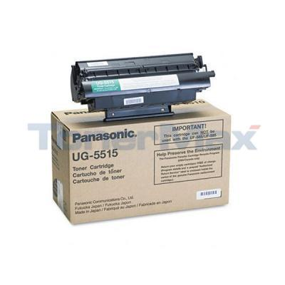 PANASONIC UF-5950 TONER CART BLACK